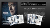 Bridge of Spies Movie Guide