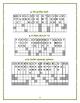 Bridge to Terabithia: 9 Quotefall Word Puzzles—Unique!