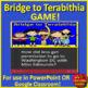 Bridge to Terabithia Novel Study  -  Printable AND Google w/ Self-Grading Tests