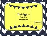Bridge to Terabithia Bookmarks for Book Clubs
