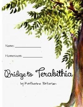 Bridge to Terabithia Chapter Questions