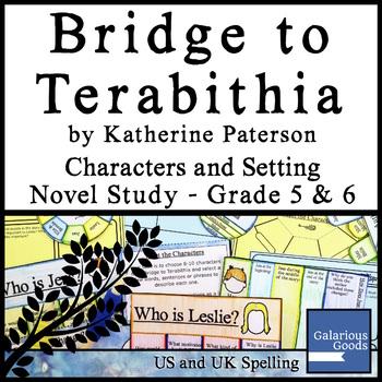 Bridge to Terabithia Character and Setting