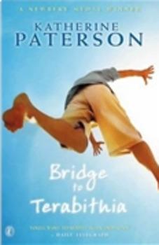 Bridge to Terabithia - Cloze Summary