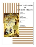Bridge to Terabithia Common Core Aligned : 43 worksheets a