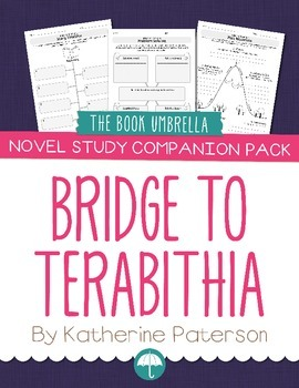 Bridge to Terabithia Companion Pack