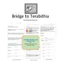 Bridge to Terabithia Complete Literature and Grammar Unit