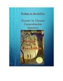 Bridge to Terabithia Comprehension Questions