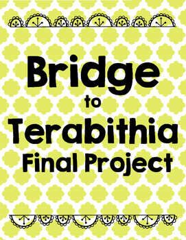 Bridge to Terabithia Final Project