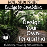 Bridge to Terabithia Final Project & Rubric