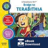 Bridge to Terabithia - Literature Kit Gr. 5-6