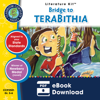 Bridge to Terabithia Gr. 5-6