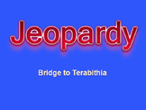 Bridge to Terabithia Jeopardy Review