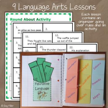 Bridge to Terabithia Novel Study: vocabulary, comprehension, writing, skills