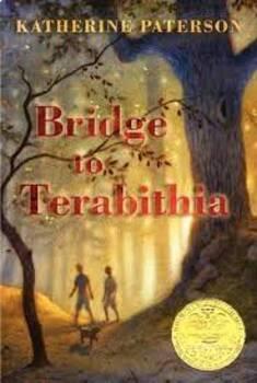 Bridge to Terabithia MC Chapter Quizzes