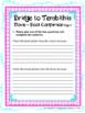 Bridge to Terabithia Movie Book Comparison and Review