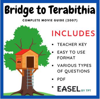Bridge to Terabithia - Complete Movie Guide