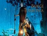 Bridge to Terabithia PowerPoint