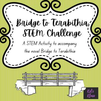 Bridge to Terabithia STEM Challenge