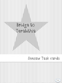 Bridge to Terabithia Seesaw Task Card