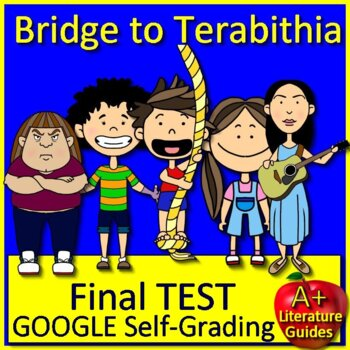 Bridge to Terabithia Test