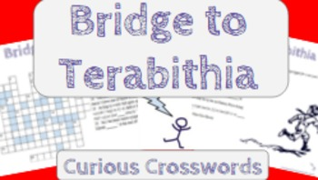 Bridge to Terabithia- Worksheet