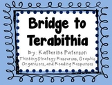 Bridge to Terabithia by Katherine Paterson: Character, Plo
