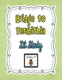 Bridge to Terabithia lit study