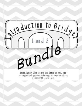 Bridges 1 and 2 Bundle