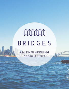 Bridges: An Engineering Design Unit Using Catchbook