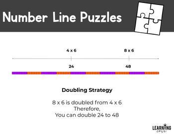 Bridges Math 3rd Grade Unit 2 Module 2 for Google Slides