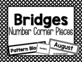 Bridges Math Calendar Pieces