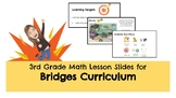 Bridges Unit 2 Module 1 Session 1