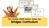 Bridges Unit 2 Module 1 Session 1