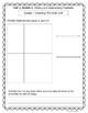 Bridges, Unit 3, Module 2, Student Record Sheets