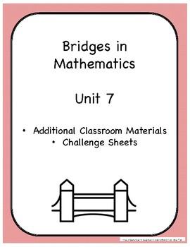 Bridges Unit 7 Supplement