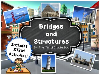 Bridges and Structures: A STEM Unit