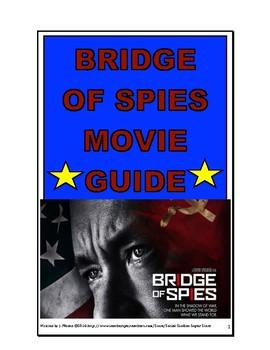 HIGH SCHOOL - Bridge of Spies Movie Guide