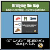 STEM Bridges the Gap: An Engineering Investigation of Structures and Strength