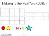 Bridging to the Next Ten Math Strategy