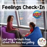 Brief Feelings Check-In Boom Card