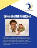 Brief Guide to 0-36 Months Development