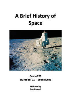 Brief History of Space Class Play