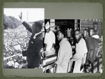 Brief Intro to the African American Civil Rights Movement