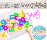 Bright ABCs Sensory Bin Image_308:Hi Res Images for Blogge