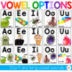 Bright Alphabet Posters with Photographs