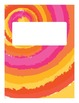 Bright Binder Covers 8-Pack