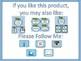 Bright Blue Dot Apple Addition Flashcards 0-12
