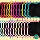 Digital Frames- Bright Chalkboard
