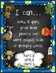 Bright Chalkboard Reading Strategy Posters