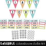 Classroom Decor Jobs